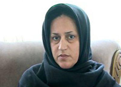 مادر رومینا اشرفی: نمیخواهم شوهرم به روستا بازگردد/ نگران تنها فرزندم هستم
