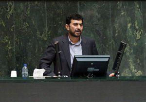 نمایندگان مجلس به وزیر پیشنهادی صمت رای اعتماد ندادند