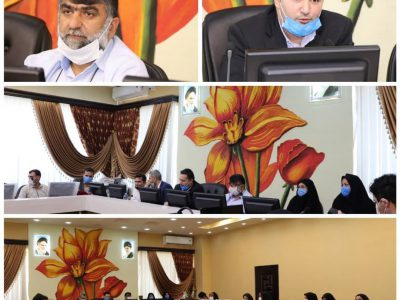 برگزاری آیین تجلیل از خبرنگاران توسط شهرداری و شورای اسلامی لنگرود