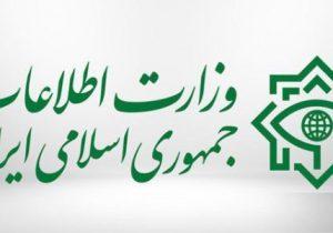 انهدام شبکه اخلالگران ارزی توسط وزارت اطلاعات