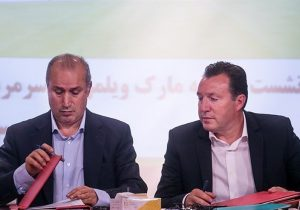 غرامت ۱۶۵ میلیارد تومانی ایران با حکم فیفا در پرونده ویلموتس