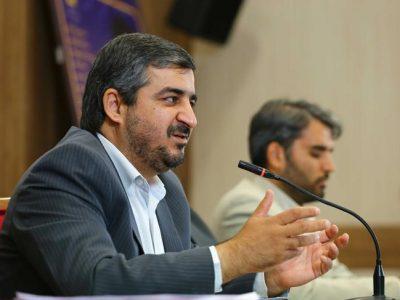 مجلس تازهدامادها/ تخصص برادر داماد زاکانی در مرکز پژوهشها چیست؟