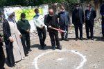 تامین بخشی از هزینه ساخت ساختمان ستاد نماز جمعه، بیت و دفتر امام جمعه سیاهکل توسط استانداری گیلان