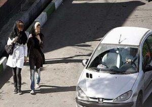 آشنایی با برخی قوانین در مورد مجازات مزاحمت برای زنان