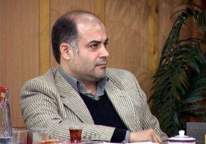 محمدحسین شاهکویی در راه فرمانداری تالش!