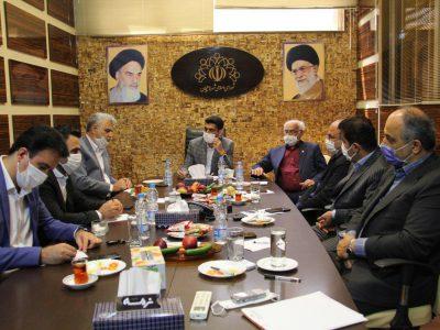 رونمایی از گزینه های جدید تصدی بر شهرداری لاهیجان
