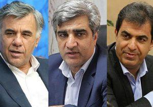 استاندار سابق گیلان در جمع گزینه های روحانی برای وزارت صنعت، معدن و تجارت