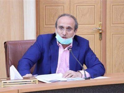بستری شدن ۷۵ بیمار کرونایی جدید در گیلان/ ۱۵ نفر مسافر هستند