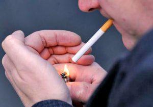 منفی کاذب در تست کرونای سیگاریها و معتادان