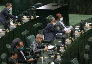 ناظران مجلس در شورای اقتصاد تعیین شدند