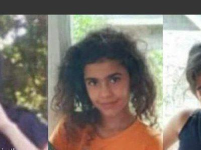 مرگ دلخراش ۳ کودک دختر در آستانه اشرفیه
