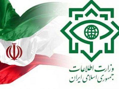 وزارت اطلاعات: شبکه سازمان یافتهای از دلالان و سوداگران دارویی دستگیر شدند