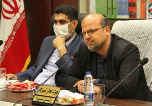 جواد نجار تمیزکار: دفاع مقدس دورانی از جلوه های ایثار، عشق، شجاعت و شهادت است