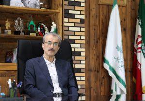 سرپرست شهرداری لاهیجان از برگزاری جشنواره جوان لاهیجی خبر داد