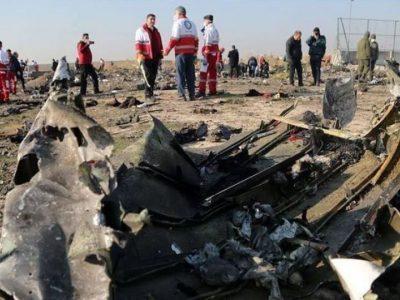 بازداشت ۶ نفر در ارتباط با هواپیمای اوکراینی/ تمام ردههای نظامی مورد بازجویی قرار گرفتند
