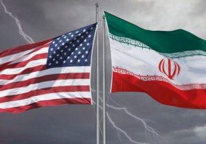 به نقطه غیرمسکونی ایران موشک میزنیم، اما شما جواب ندهید
