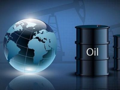 افزایش ۸ درصدی قیمت جهانی نفت
