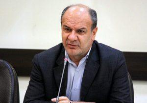 «رحیم حیدری» فرماندار شهرستان لنگرود شد