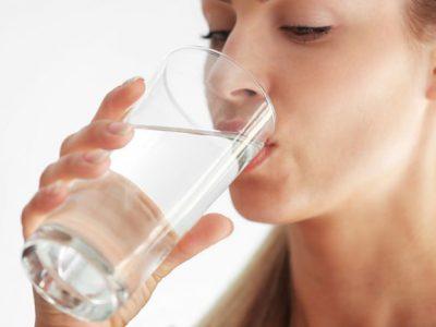 مبتلایان به کرونا آب بیشتری بنوشند