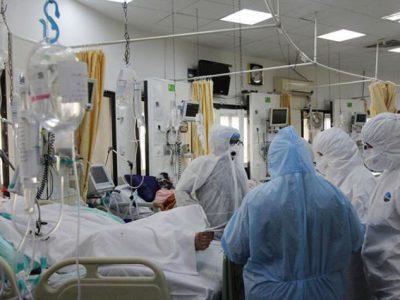 بستری شدن ۲۸۰ بیمار کرونایی در مراکز درمانی گیلان