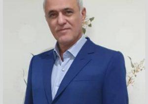 محمود قاسمی فرماندار شهرستان رضوانشهر شد
