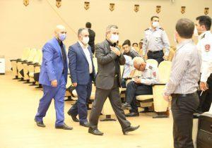 انتخابات اعضای شورای مرکزی مجمع صنفی کارکنان شهرداری رشت