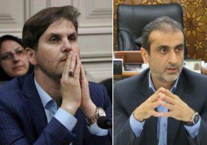 چه کسی شهردار بعدی رشت خواهد شد؟ علوی یا احمدی؟!