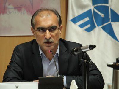 رفع مشکلات اقتصادی و تولیدی راهبرد اصلی دانشگاه آزاد اسلامی است