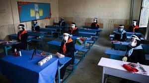 هیچ دانش آموزی در گیلان به کرونا مبتلا نشده است