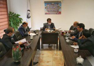 سرپرست شهرداری رشت به ضرورت تعیین تکلیف وضعیت ۱۰۲ دستگاه اتوبوس شهرداری جهت بازسازی در قزوین تاکید کرد