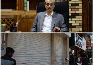 سرپرست شهرداری لاهیجان از همکاری شهروندان برای ممیزی املاک قدردانی کرد