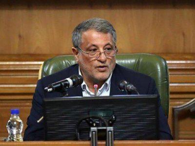 ترس محسن هاشمی از تبدیل شدن به پرویز فتاح/ در ماجرای لیست املاک باید محافظه کارانه برخورد کنم