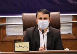 شورای شهر هر چه سریعتر نسبت به تعیین تکلیف مدیریت شهر رشت اقدام کند
