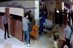 جزییات حمله به مرکز دانشگاهی پورسینای رشت/ ضاربان دستگیر شدند
