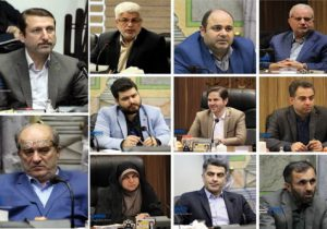 شورای پنجم رشت؛ شورایی با ۵ شهردار و ۳ سرپرست!