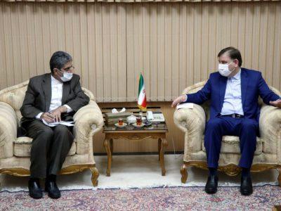 ایجاد سرای تجاری ایرانیان در گرجستان، موجب گسترش مناسبات و توسعه مبادلات میشود