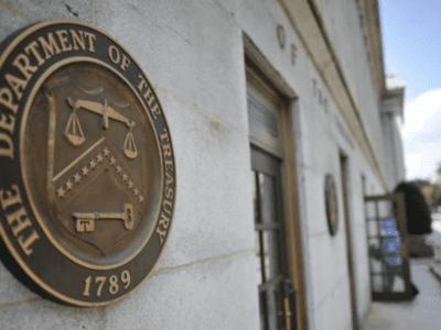 وزارت خزانهداری آمریکا ۱۸ بانک ایرانی را تحریم کرد+ جزئیات