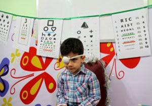 مدیرکل بهزیستی گیلان خبر داد: غربالگری بینایی ۳۵ هزار کودک گیلانی