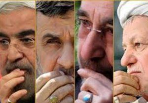 از تکبر تا مردمفریبی، تصویر سیاستمداران ایران