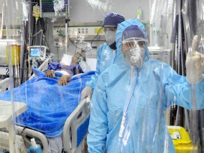 معاون علوم پزشکی گیلان: بستریهای کرونا در گیلان رکورد زد/ ۸۵ بیمار بدحال داریم