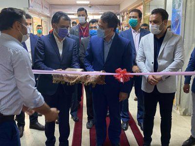با همت سازمان همیاری شهرداری های گیلان؛  هشتمین نمایشگاه تخصصی قطعات خودرو افتتاح شد
