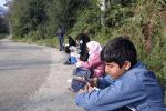 آموزش مجازی در نتکده روستا!/ از تکذیب آموزش و پرورش تا پیگیری وزارت ارتباطات