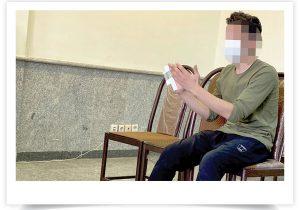 شکایت از کارمند بیمارستان بعدِ مرگ ۳ بیمار کرونایی