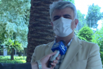دکتر آبتین حیدرزاده: بستری ۸۰ بیمار بدحال کرونایی در بیمارستان
