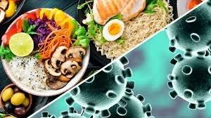 آیا ویروس کرونا از طریق مواد غذایی منتقل می شود؟