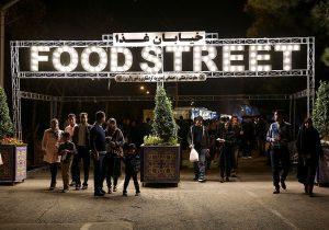 چرا برخی اعضای شورا اصرار بر احداث سریعتر خیابان خوراک دارند؟