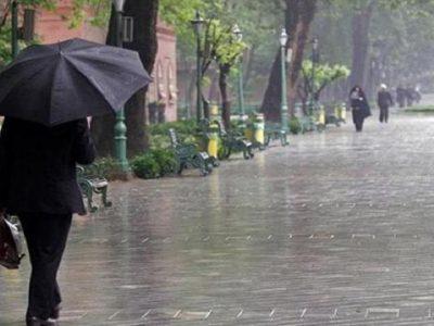 هواشناسی گیلان پیش بینی کرد؛ کاهش دما و بارش های پراکنده در گیلان تا اواخر هفته