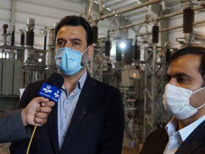 نماینده شهرستان آستارا:  چرخش چرخ های کشور وابسته به صنعت برق است