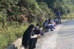 شرکت ارتباطات سیار به داد دانش آموزان بلوکات رودبار رسید!