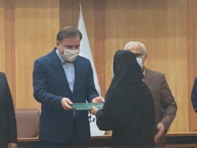 دومین نشست شورای عالی ورزشهای همگانی گیلان برگزار شد